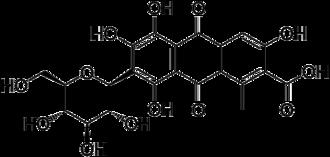 Crimson - Carminic acid