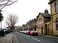 Caroline Street - viewed from Victoria Road - geograph.org.uk - 1085621.jpg