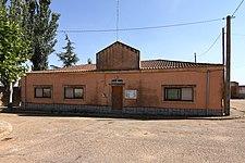 Carrascal de Barregas, Ayuntamiento.jpg