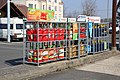 Carrefour Market de Saint-Rémy-lès-Chevreuse le 1er avril 2013 - 08.jpg
