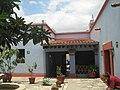 Casa, ahora museo de Benito Juarez, Oaxaca. - panoramio.jpg