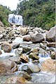 Cascada en el Cerro Catedral - panoramio - enzofloyd.jpg