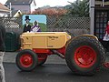 Case Tractor 300 Yellow.JPG