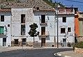 Cases a l'avinguda del País Valencià, Cocentaina.jpg