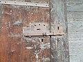 Castello di Introd chiavistello fienile.jpg