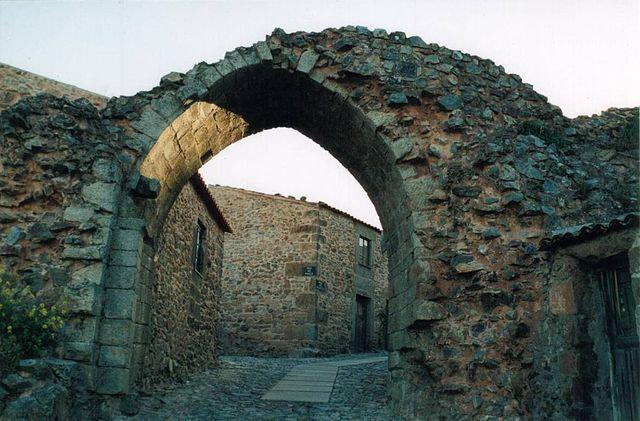 Castelo Rodrigo (Burg)
