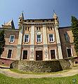 Castelul Kendeffy din Sântămăria-Orlea 4.jpg