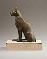 Cat figurine MET 30.8.104 EGDP014433.jpg