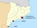 Cataluña atentado ubicación 2017.png