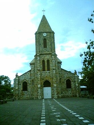 Puntarenas - Image: Catedral de Puntarenas