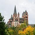 Cathedral Limburg - Limburger Dom - October 26th 2013 - 02.jpg