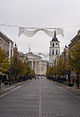 Cathedral and Gedimino avenue (8123257397).jpg