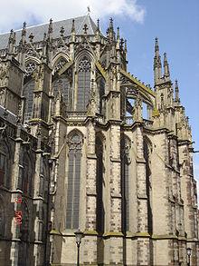 Dom van Utrecht - Wiki...