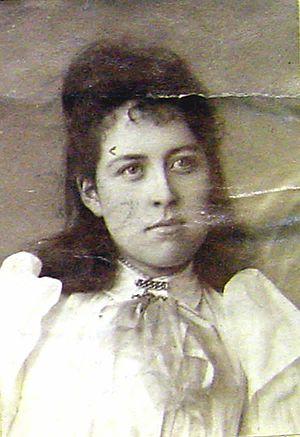 Catherine Wolfe Bruce - Image: Catherine Wolfe Bruce