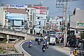 Cau quay Long xuyen, Ql91, duong Tran hung Dao, phuong My binh,tp. Long Xuyên, An Giang, Việt Nam,17-04-16-Dyt - panoramio.jpg