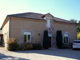 Caumont-sur-Garonne Commune in Nouvelle-Aquitaine, France