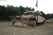 Centurion-AVRE-165-Fosgene