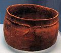 Cerámica siglo XIII-VIII aC. de Taphar. Ermitage.JPG