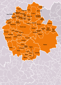 Ceska Lipa District 2007 names CL CZ.png