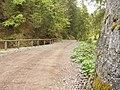 Cesta v Dedošovej doline - panoramio.jpg