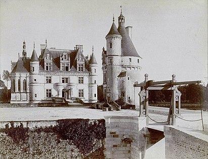 Château de Chenonceau — Wikipédia cc5b3661c92