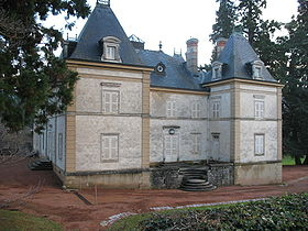 Image illustrative de l'article Château de La Carelle