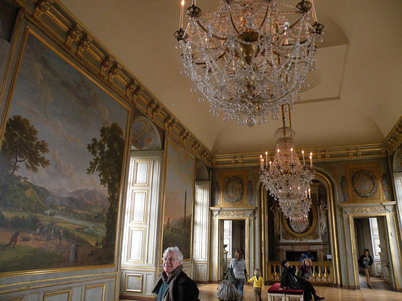 file ch 226 teau de maisons laffitte grande salle 01 jpg wikimedia commons