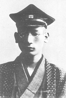 Ikuta Chōkō Japanese critic, playwright and novelist