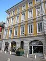 Chambéry Hôtel des Marches de Bellegarde PA00118237 façade.jpg
