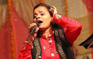 Chandan Tiwari Bhojpuri Folk singer
