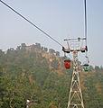 Chandi Devi temple, ropeway.jpg