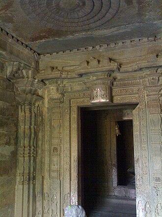 Chandramouleshwara Temple - Chandramouleshwara temple at Unkal near Hubli-Dharwad