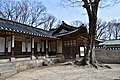 Changdeokgung Palace, Seoul, constructd in 1405 (59) (40220263405).jpg