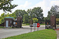 Chapel Gate - Arlington National Cemetery - 2011.JPG
