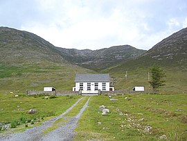 Chapel beneath the Maumturks - geograph.org.uk - 199820.jpg