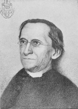 Charles-Joseph de Harlez de Deulin - Charles de Harlez