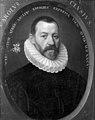 Charles de l'Écluse or Carolus Clusius (1526 – 1609) Wellcome M0008805.jpg