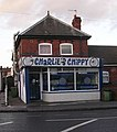 Charlie's Chippy - Leeds Road - geograph.org.uk - 628415.jpg
