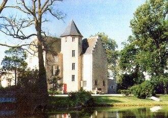 Bègles - Château de Francs