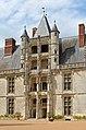 Chateaudun - Chateau cour 04.jpg