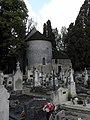 Chauvigny (86) Saint-Pierre-les-Églises Église 03.JPG