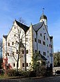 Chemnitz-Klaffenbach, das Schloss-2.JPG