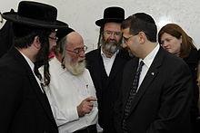 Rabbini haredi