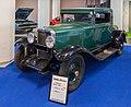 Chevrolet Business Coupe de 1930, Helsinki, Finlandia, 2012-08-14, DD 02.JPG