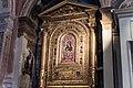 Chiesa di S. Giacomo Maggiore, altare in controfacciata.jpg