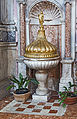 Chiesa di San Canciano - baptismal font.jpg