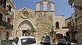 Chiesa di San Giovanni Battista, Ortygia, Syracuse, Province of Syracuse, Sicily, Italy - panoramio.jpg