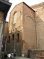 Chiesa di San Romano, abside (Ferrara).JPG