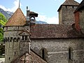 Chillon Castle view from the inner court.jpg