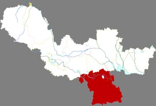 Suining County, Jiangsu County in Jiangsu, Peoples Republic of China